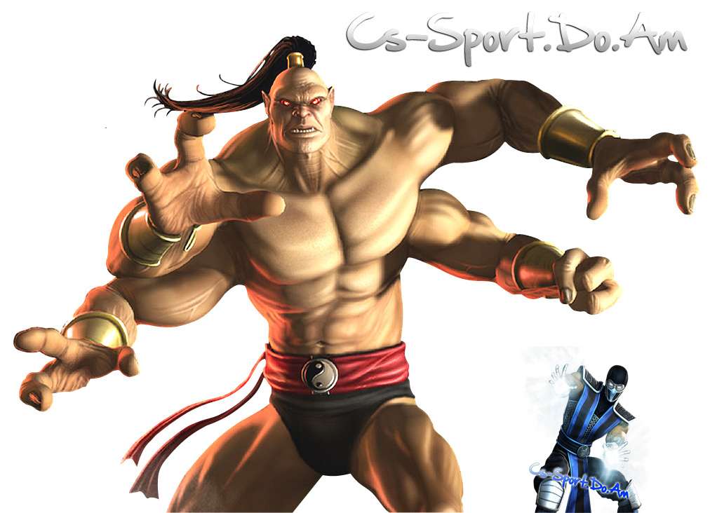 List of Mortal Kombat characters  Wikipedia